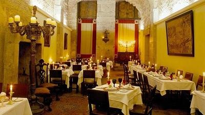 restaurante cerrado covid19